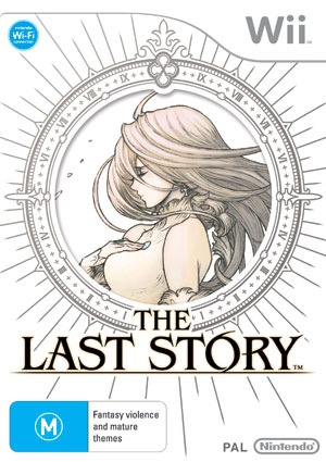 16 Win a copy of The Last Story!