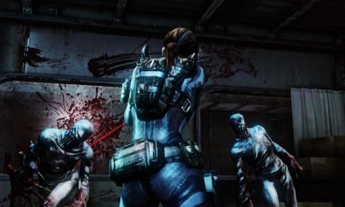 41 500x300 Resident Evil: Revelations