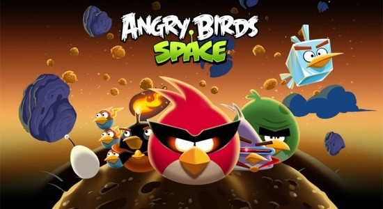 Angry Birds Space Birds Names Angry Birds Space Downloaded