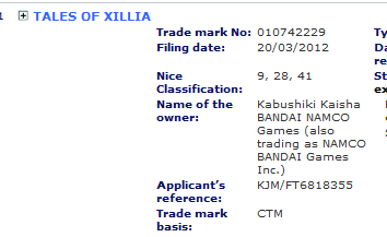 image68 Tales of Xillia Gets A European Trademark