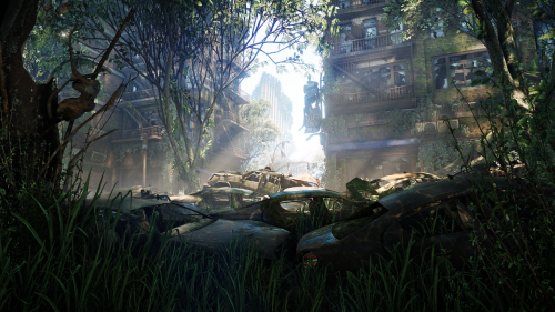 1 500x281 Crysis 3 Announced