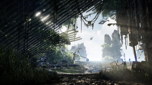 3 500x281 Crysis 3 Announced