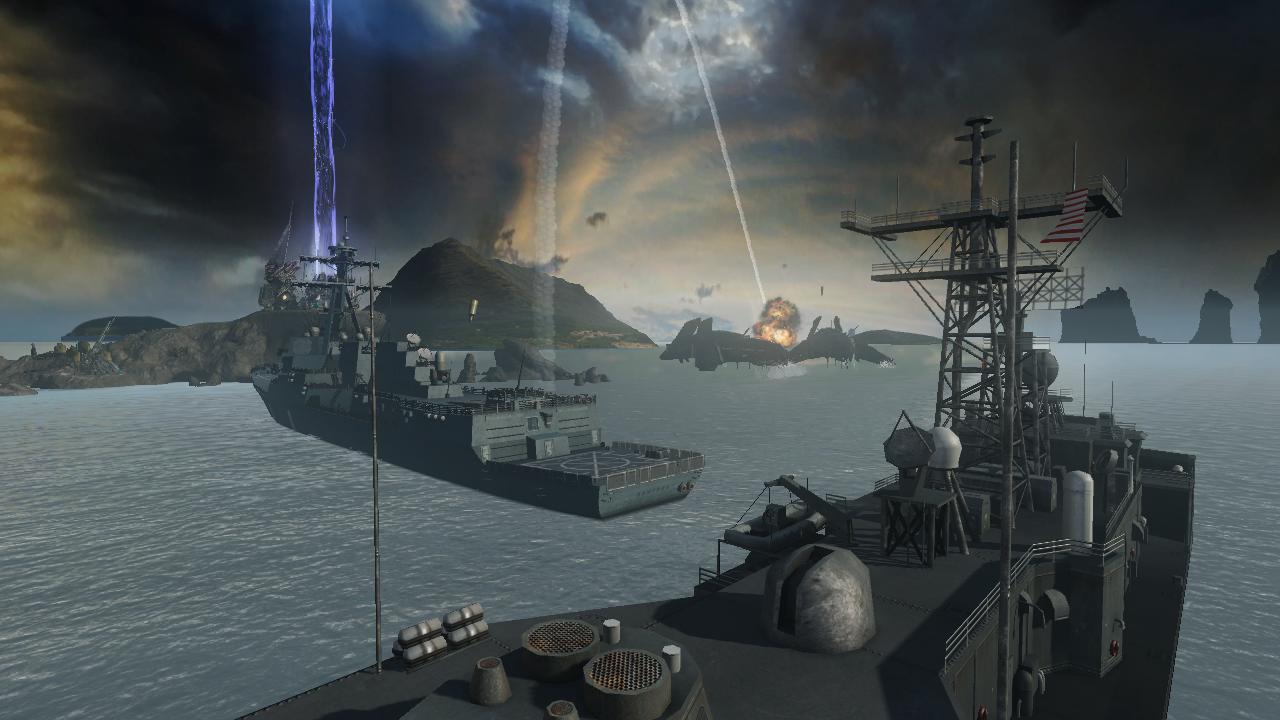 Battleship - Assemble the Fleet