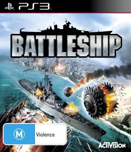 Battleship PS3 Packshot 434x500 Win a copy of Battleship!