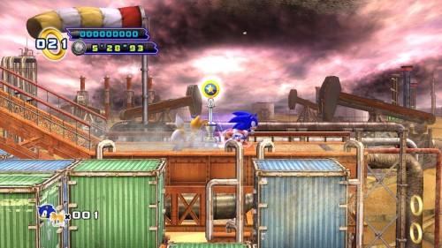 Sonic 4 Episode 2 Screenshots 9 500x281 Sonic the Hedgehog 4: Episode II
