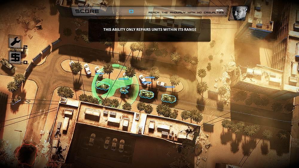 screenlg1 Anomaly: Warzone Earth