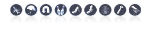 stunt icons 500x96 The Splatters