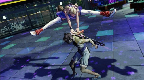 Lollipop Chainsaw Out in June Gets New Screenshots 11 500x280 Lollipop Chainsaw