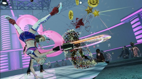 Lollipop Chainsaw Out in June Gets New Screenshots 2 500x280 Lollipop Chainsaw