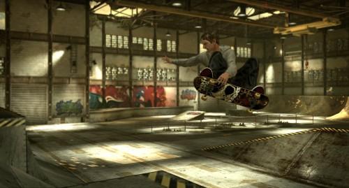 THPS HD Screenshot 5 Hawk fside air 500x269 Tony Hawk's Pro Skater HD