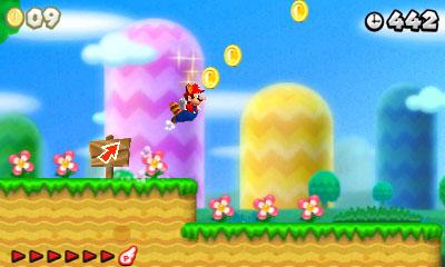 73509 1 New Super Mario Bros 2