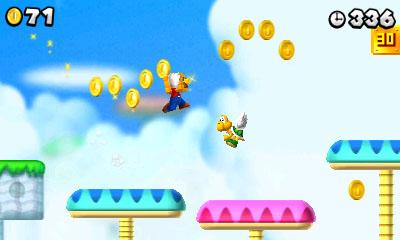 73515 1 New Super Mario Bros 2