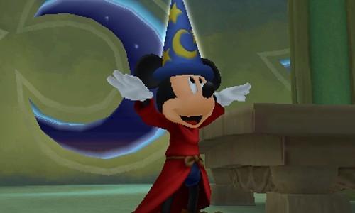 kh3d8638ss02s Kingdom Hearts 3D: Dream Drop Distance