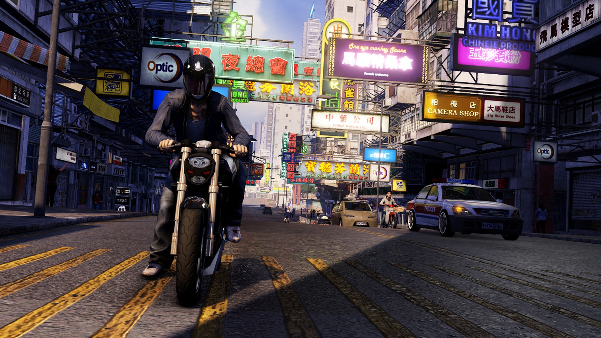 Xbox One Watch Dogs  System Requirements