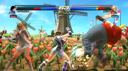 41014battle 001 copy 500x281 Tekken Tag Tournament 2