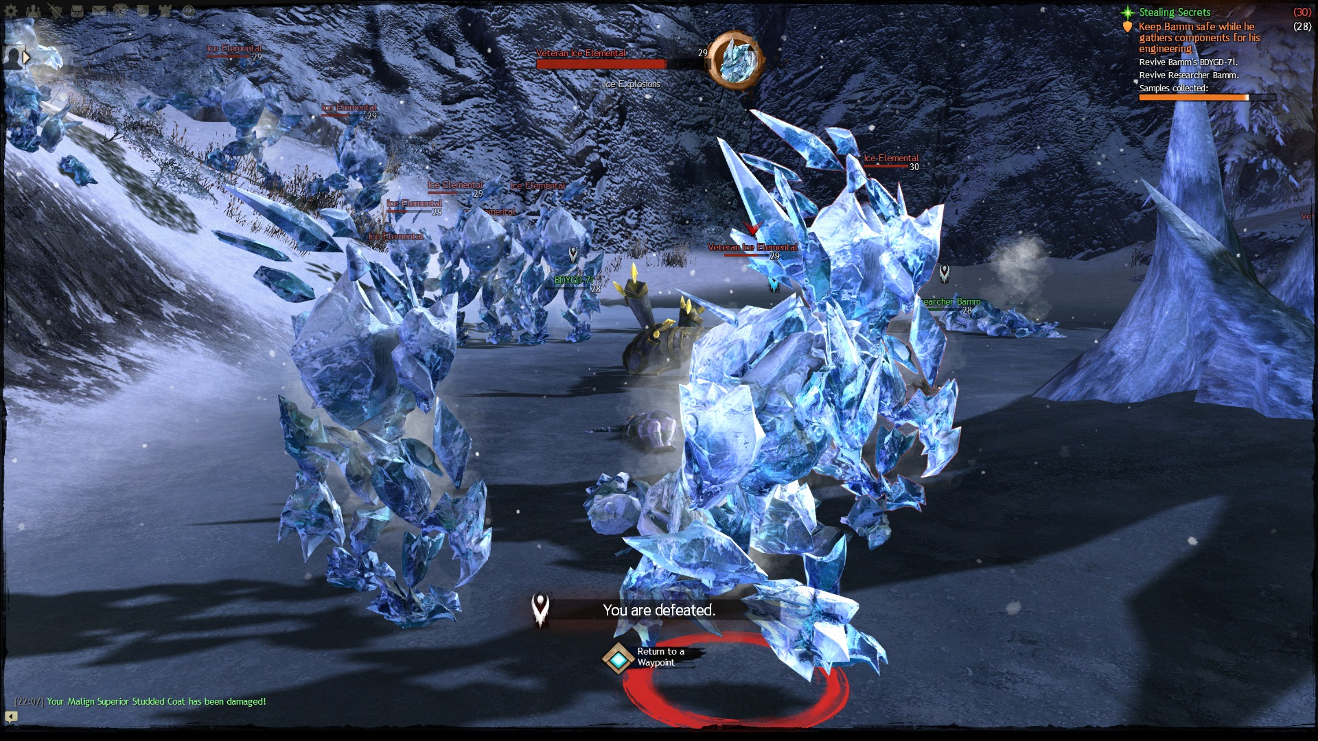 Review: Guild Wars 2 - Rocket Chainsaw