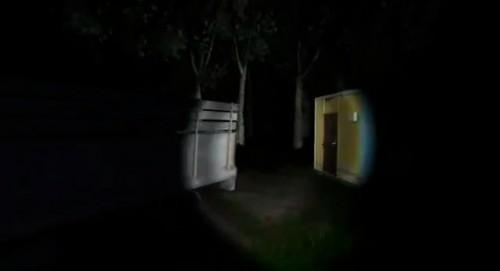 slender 500x271 Rocket Scares 2012: Free horror games for Halloween