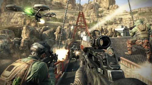 black2 500x279 Call of Duty: Black Ops II