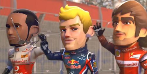 f11 500x253 F1 Race Stars