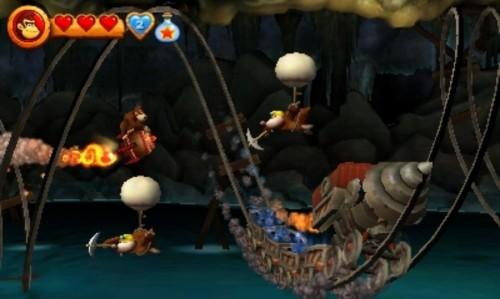 dkcr3 500x299 Donkey Kong Country Returns 3D