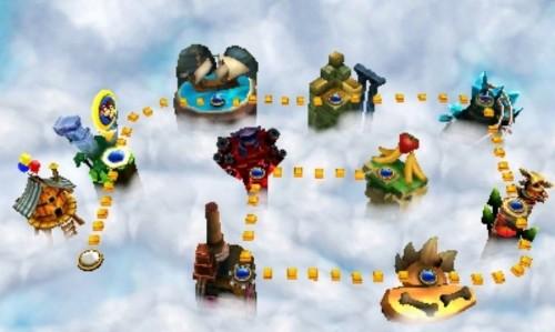 dkcr4 500x299 Donkey Kong Country Returns 3D