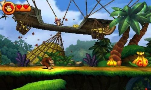dkcr5 500x299 Donkey Kong Country Returns 3D