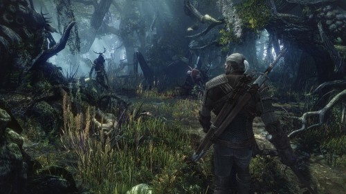 witcher 3a 500x281 E3 2013: The Witcher 3: Wild Hunt Preview