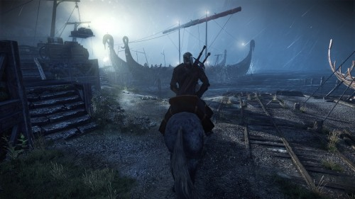 witcher 3b 500x281 E3 2013: The Witcher 3: Wild Hunt Preview