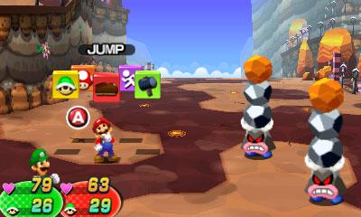 dreamteambros3 Mario & Luigi: Dream Team Bros.