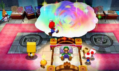 dreamteambros4 Mario & Luigi: Dream Team Bros.