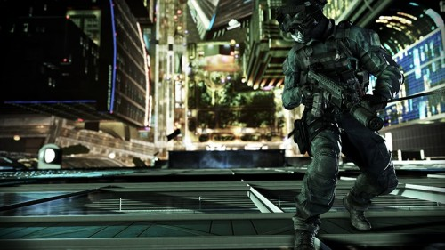 COD1 500x281 Call of Duty: Ghosts Campaign review