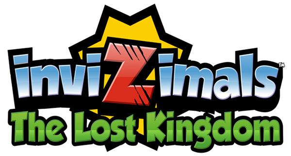 invizimals logo 2