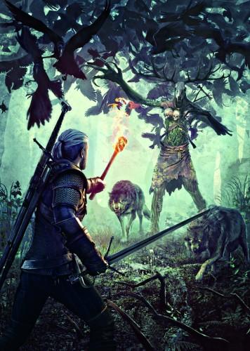 Witcher3_Leshen