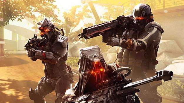 Killzone Shadow Fall Intercept Review - Rocket Chainsaw | 625 x 352 jpeg 160kB