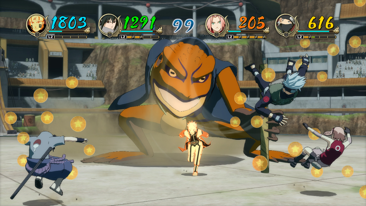 naruto ultimate ninja heroes 5 pc download