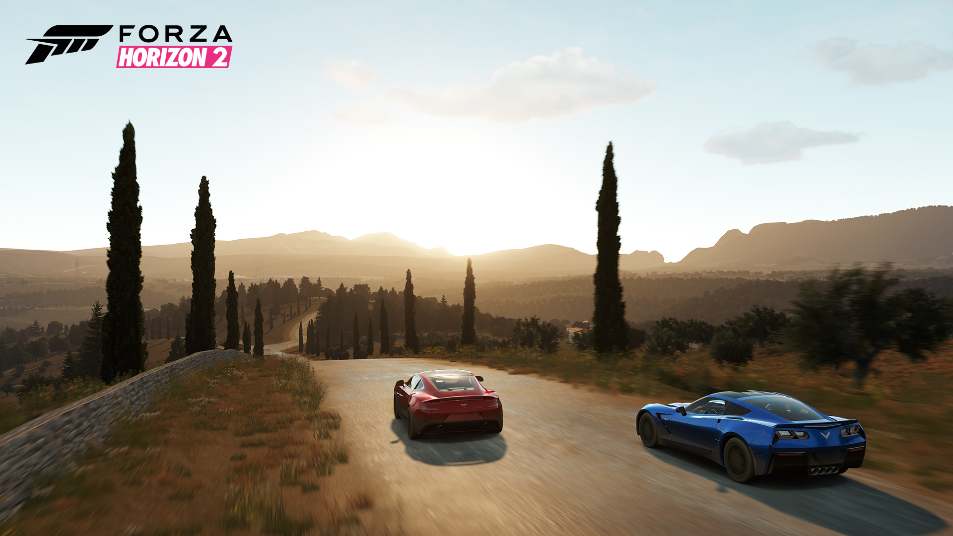 forza horizon 2 review rocket chainsaw. Black Bedroom Furniture Sets. Home Design Ideas