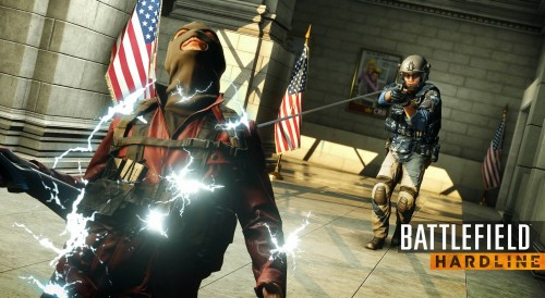 hardline1 500x274 Battlefield Hardline Multiplayer Preview