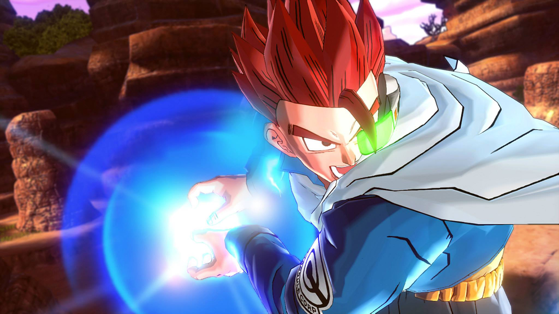 Z Rating Xenoverse aspect of XenoVerse is how