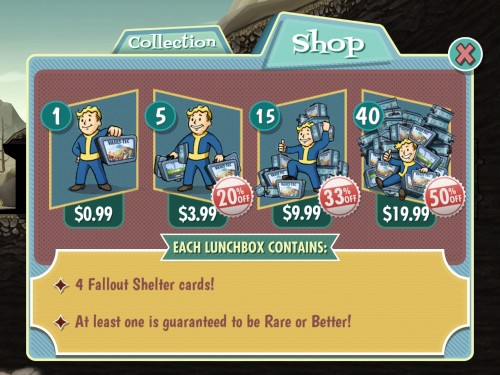 IMG 0021 500x375 Praise the Overseer; Fallout Shelter for iOS Review.