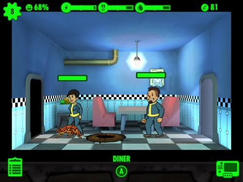 IMG 0025 500x375 Praise the Overseer; Fallout Shelter for iOS Review.