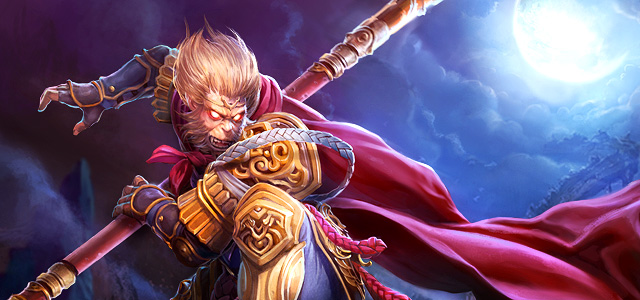Ace of Arenas brings action MOBAs to mobiles – E3 2015