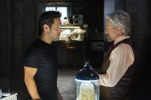 Ant1 500x333 Ant Man Review