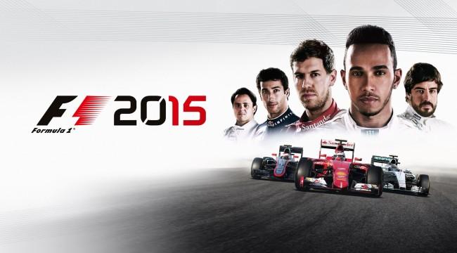 f1 2015 cover