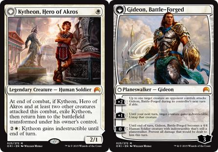 Kytheon-Gideon