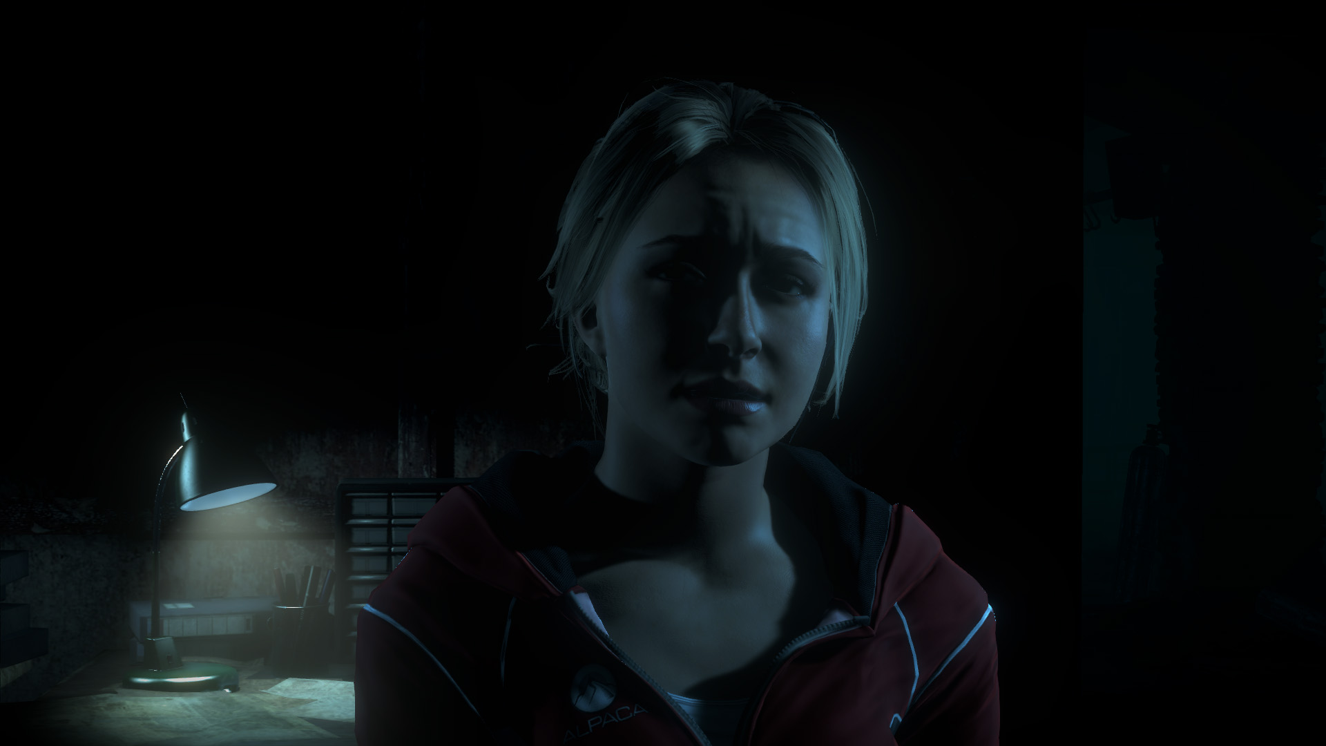 Until Dawn Ps4 Review Rocket Chainsaw