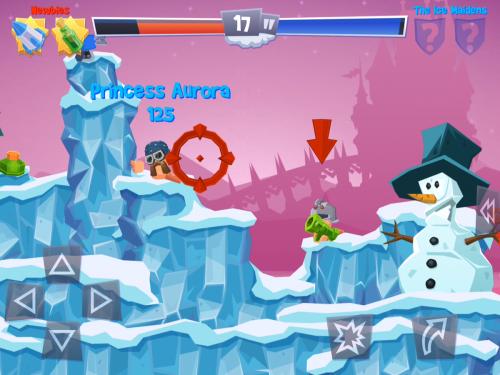 Worms 4 Screenshot 3 Gamescom 2015 500x375 Worms 4 Review