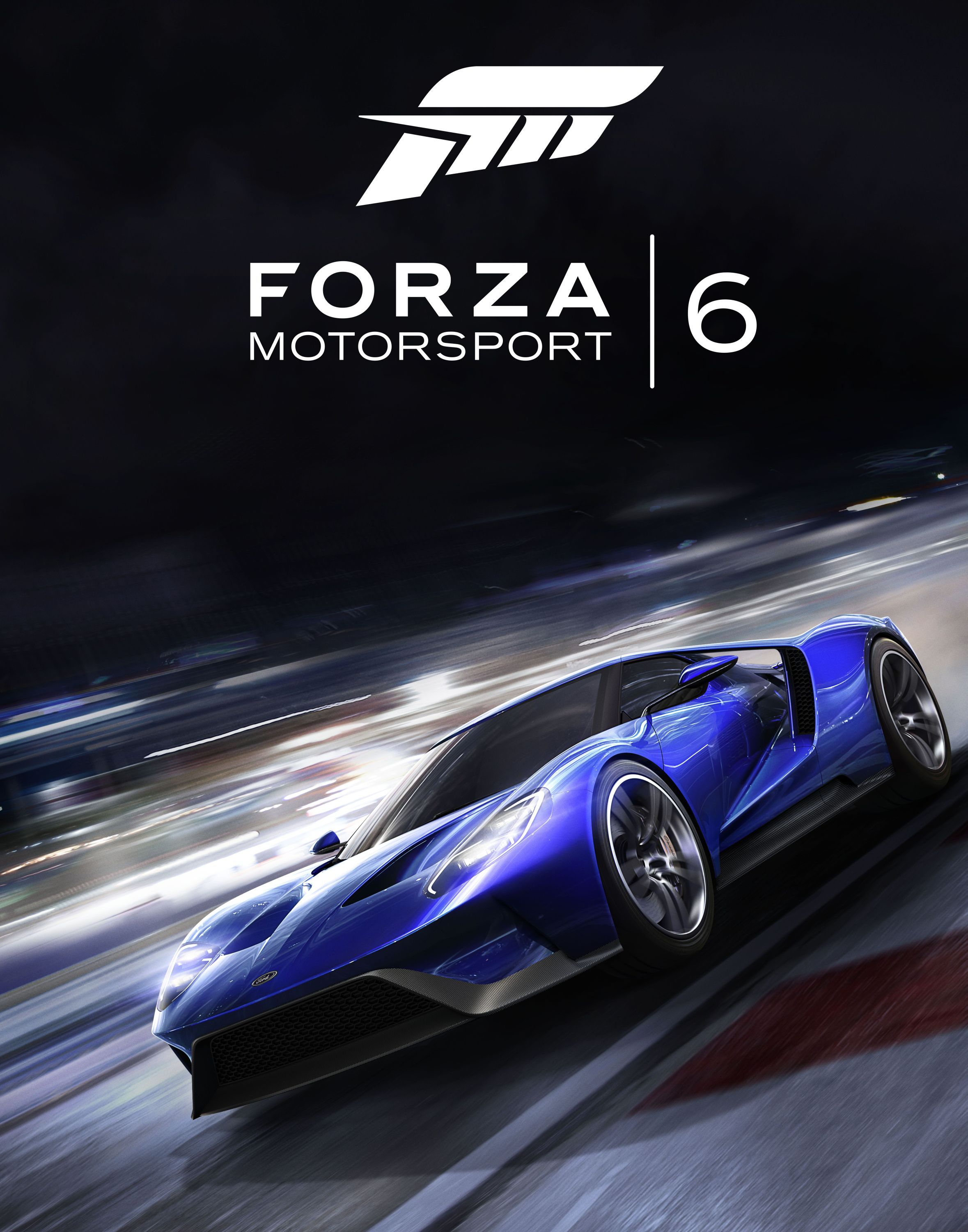 forza motorsport 6 xbox one review rocket chainsaw. Black Bedroom Furniture Sets. Home Design Ideas