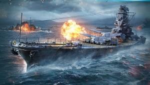 warships 3
