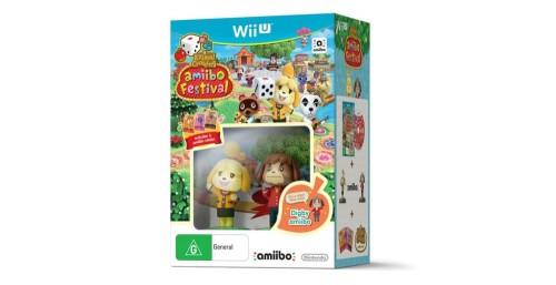 Animal Crossing Boxart