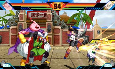 DBZEB 03 27 15 Dragon Ball Z: Extreme Butoden Review
